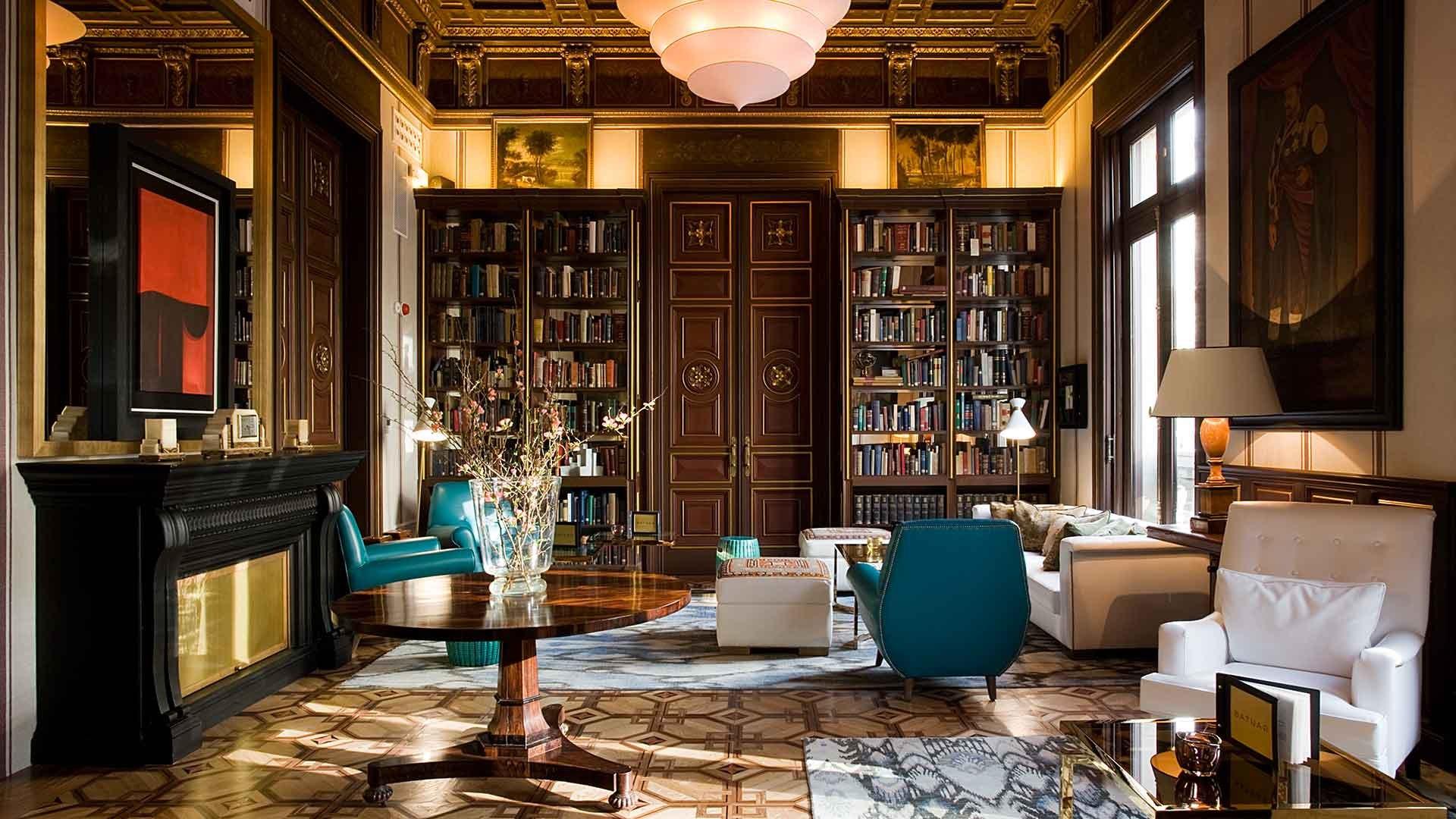 Hotel Five Rooms Barcelona