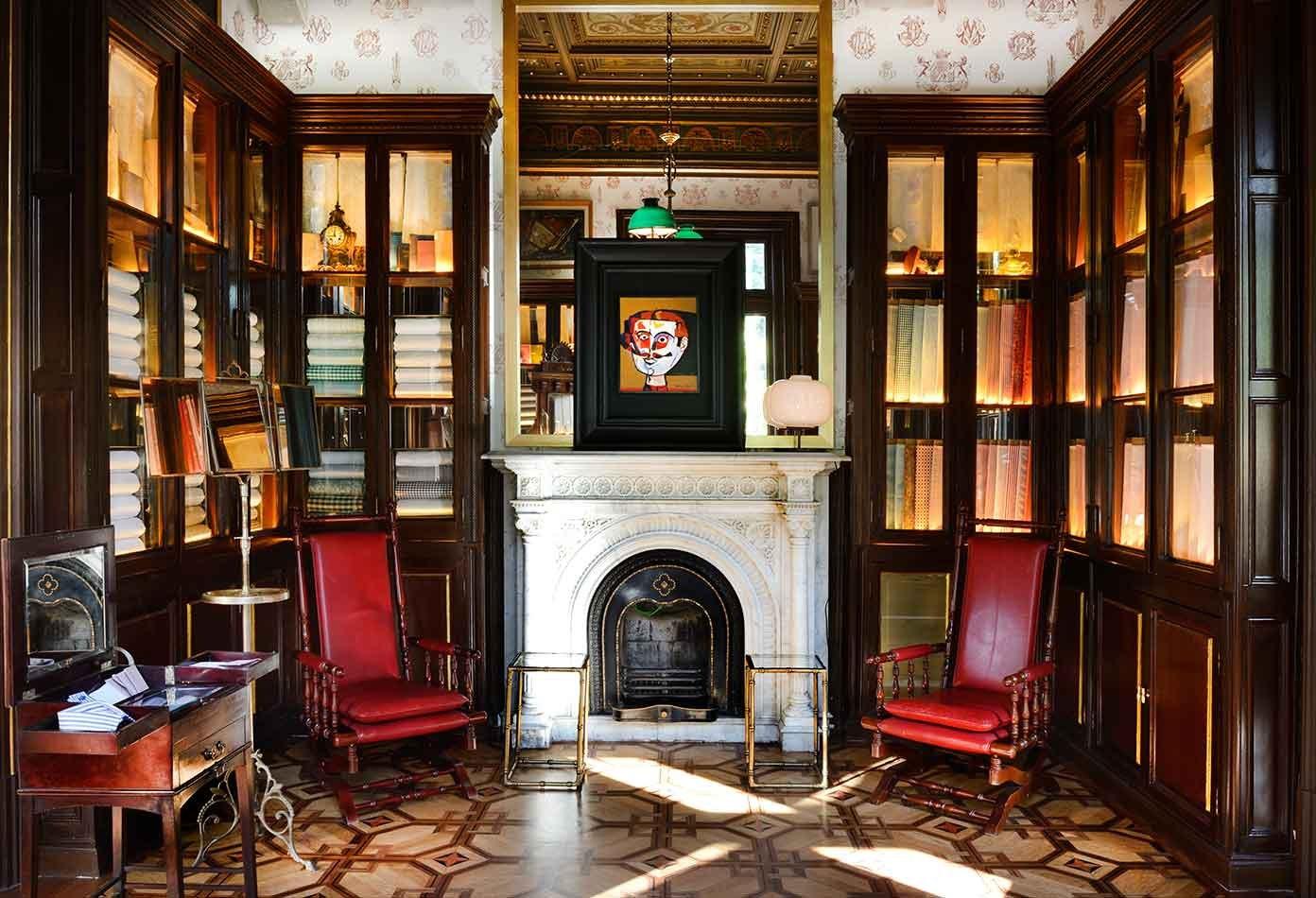 Hotel Bosco London